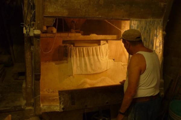 De oude molen currada col zegt