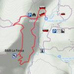 Anello della cascata del Tassaro