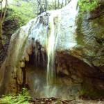 Passeggiata della Cascata del Riolco