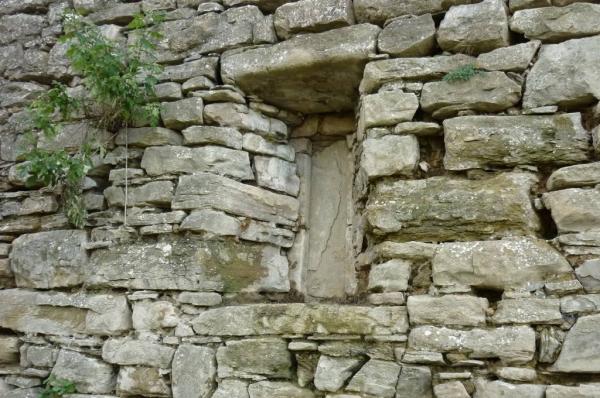 Una casa torre di Scalucchia