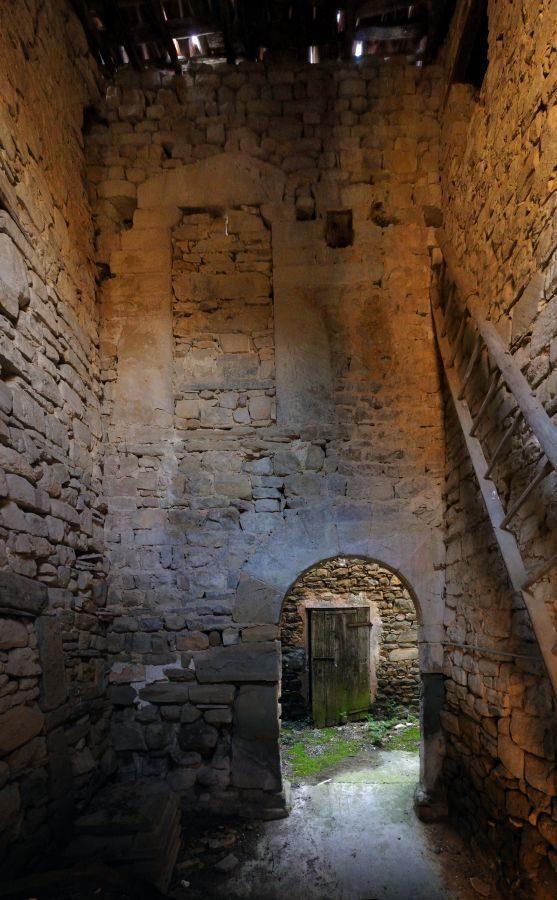 Casa torre a Pineto