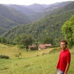 Seven years in T̶i̶b̶e̶t̶ La Fossa